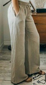 J.CREW women's  pants palazzo